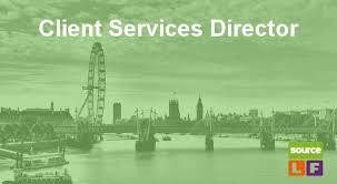 client services director job description service director job description