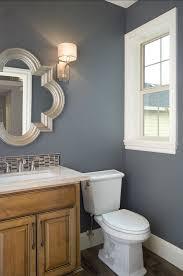 Superior Storm Cloud More Blue Bathroom Paint, Small Bathroom Colors, Downstairs  Bathroom, ...