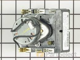 frigidaire 131062300 dryer timer partselect Frigidaire Dryer Troubleshooting 416776 3 s frigidaire 131062300 dryer timer