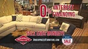 Underpriced Furniture Presidents Day Sale