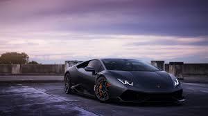 Lamborghini Hurrican Hd Desktop Wallpaper Beautiful House