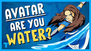<b>Avatar</b>: The Last Airbender - A Water Personality, Explained | Watch ...