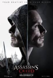 <b>Assassin's Creed</b> (2016) - Rotten Tomatoes