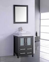 24 Inch Bathroom Vanity Cabinet And Collection Pictures ~ Cittahomes