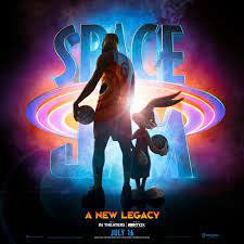 Space Jam: A New Legacy ...
