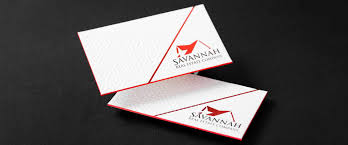 Design Templates Blank Coloured Business Cards Template Design