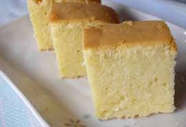 Easy Eggless Sponge Cake Recipehomemade Recipe