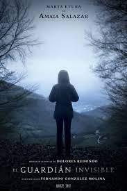 «ainhoa elizasu fue la segunda víctima del basajaun, aunque en los márgenes del río baztán, en el valle de navarra, aparece el cuerpo desnudo de una adolescente en unas circunstancias que lo ponen en. Ver El Guardian Invisible Online Peliculas Online