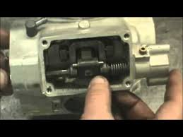 2002 rm250 power valve assembly