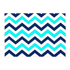 blue white chevron rug teal awesome and beautiful outdoor area