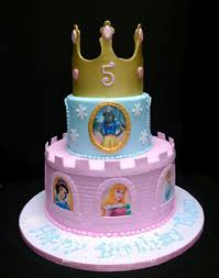 Disney Princess Cake Ideas Teamtessaorg