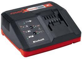 30 MIN FAST CHARGER - <b>EINHELL</b> - <b>Зарядное устройство</b> для ...