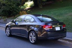 2014 Chevrolet Cruze 2LT RS Road Test Review | CarCostCanada