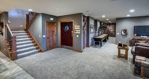 basement makeover ideas. Basement-Makeover-Ideas-For-A-Cozy-Home14 Basement Makeover Ideas