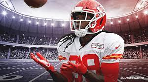Chiefs News Kansas City Cornerback Tremon Smith Is Changing
