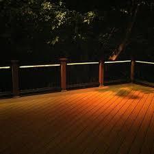 outdoor led strip lights solar