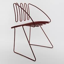 wire furniture. Scott Jarvie Wire Furniture