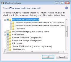 faq how do i install net framework
