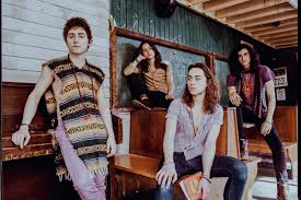 <b>Greta Van Fleet</b> on Why It's Time to Stop the Zeppelin Comparisons ...
