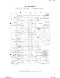 pontiac firebird ecu wiring diagram needed 3 1l vin t