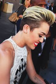 Miley Cyrus Hair Style best 25 miley cyrus hair ideas miley cyrus short 6568 by wearticles.com