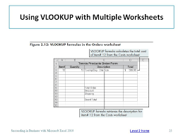 ACOT Intro/Copyright Succeeding in Business with Microsoft Excel ...