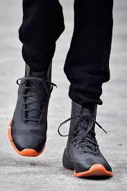 adidas shoes 2016 for men black. y-3 mens fall 2016 shoes paris fashion week adidas for men black