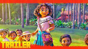 Encanto (2021) Disney Tráiler Oficial ...