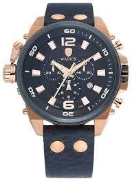 Купить Наручные <b>часы WAINER WA</b>.<b>10980</b>-M по выгодной цене ...