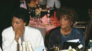 <b>Whitney Houston's</b> 'Lesbian Romance' and the Tyranny of the '80s ...