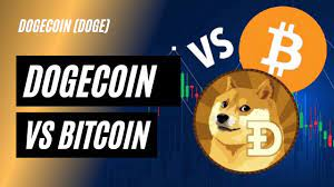 As an investment bitcoin is superior to dogecoin for multiple reasons. Dogecoin Vs Bitcoin Which Is The Better Investment Youtube