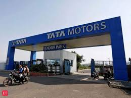 tata motors launches new sub brand tamo for sports car manufacturing the economic times