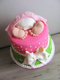 Cute Baby Shower Decorations Baby Shower Cakes For Girls Baby Bottom Baby Shower Cake Baby