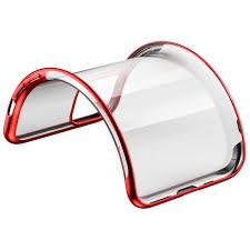 Купить защитный <b>чехол Baseus Shining</b> для iPhone 11 Pro Max Red