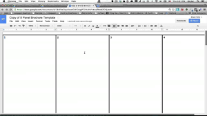 Drive Newspaper Template 30 Google Docs Template Newspaper Andaluzseattle Template