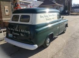 1955 Chevrolet 3100 Panel | Delivery Truck´s Vintage | Pinterest ...