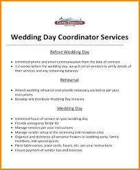 Free Wedding Planner Contract Templates Alarm Monitoring Contract Template 612 742 Wedding