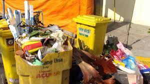 Image result for Improper dumping of waste