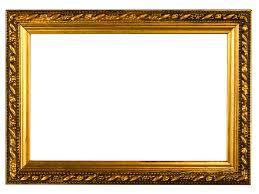 gold frame border png. Frame Templates Gold Border Png L