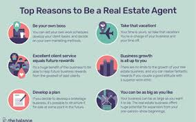 Estate Agent Cv How To Plan Real Estate Agent Income And Expenses