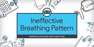 Ineffective Breathing Pattern