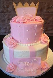 Easy Cake Ideas 3rd Birthday Girl Number 12 How To Make A Simple For