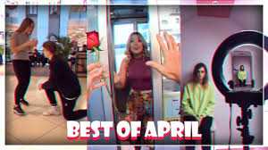 Youtube The Compilation 2019 Tiktok - April Best Of