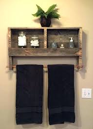 towel hanger ideas. Unique Ideas Towel Racks Bathroom Shelf Ideas Full Size Of  Pallet Rack For Towel Hanger Ideas E