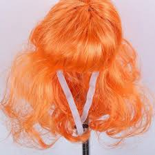<b>Pet Dog Long Curly</b> Hair Funny Show Props #Ad , #ad, #Long ...