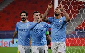 Manchester City vs Borussia M'Gladbach - ToysMatrix