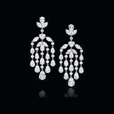 clip on chandelier earrings idea clip on chandelier earrings and best diamond chandelier earrings ideas on