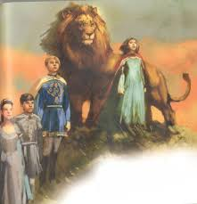 Image result for aslan narnia