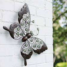 glow butterfly wall art on insect garden wall art with glow in the dark butterfly garden wall art