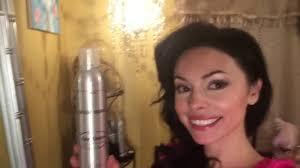 Heidi Bruce Hair Products - YouTube